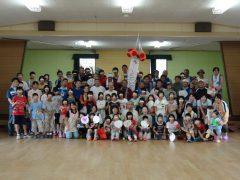 福島県 青葉学園夏祭り2