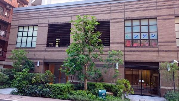 パークホームズ横濱山下公園2F