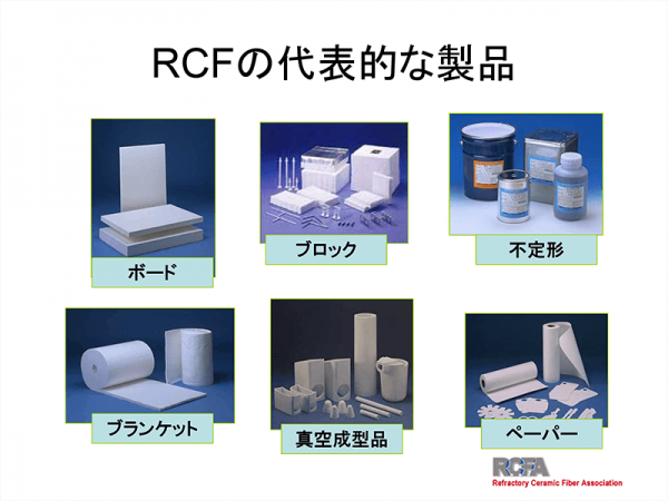 rcf-product
